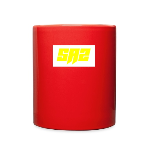 SAZ - Full Color Mug
