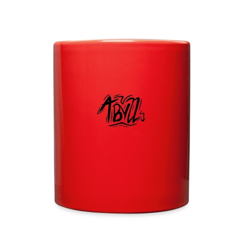 Abyyzdzns signature - Full Color Mug