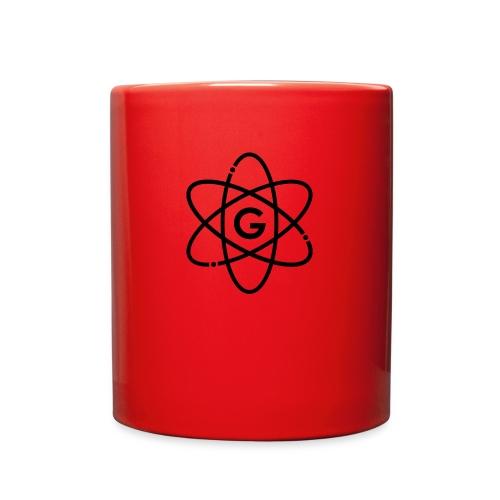 Genius Particle - Full Color Mug