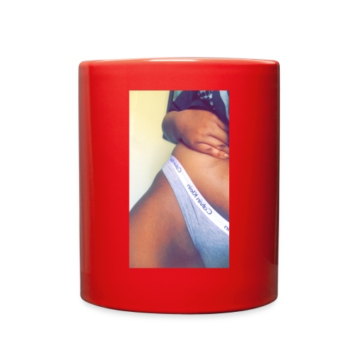 In my calvins - Full Color Mug