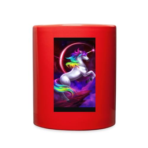 Be an Aseph - Full Color Mug