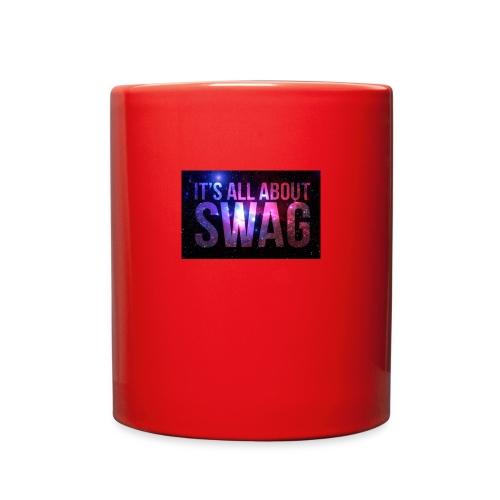SWAG - Full Color Mug