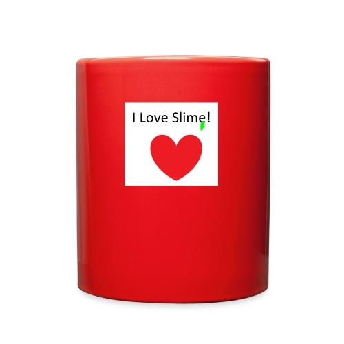 Slime Merchandise - Full Color Mug