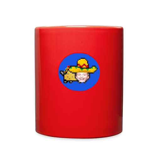 Bella Logo red - Full Color Mug