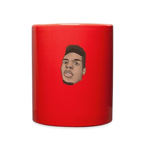 Big Heads - Full Color Mug