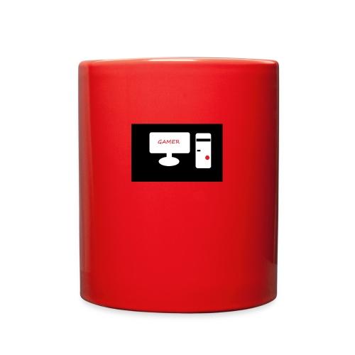 Gamer - Full Color Mug