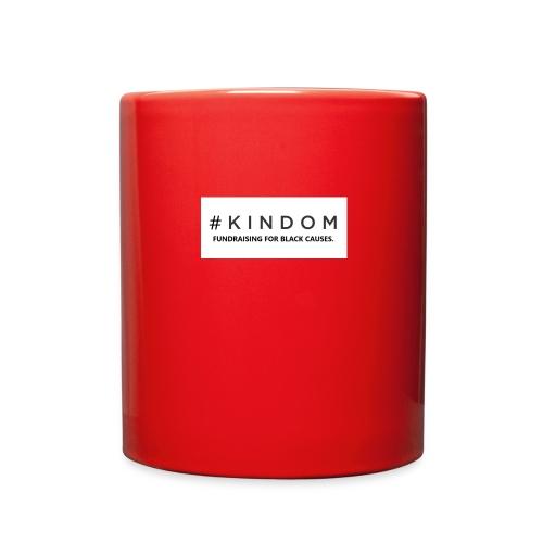 Kindom Hashtag - Full Color Mug