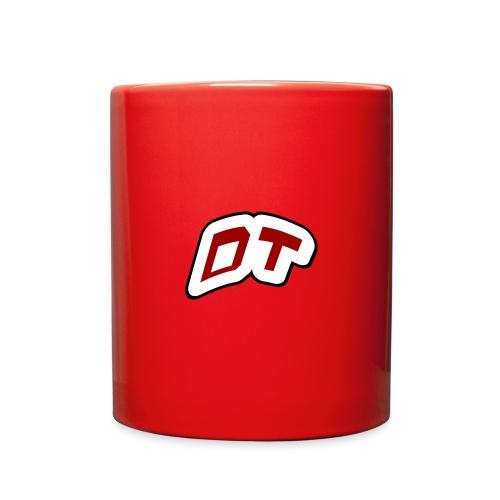 DT - Full Color Mug