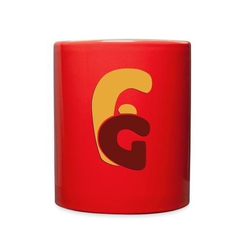 Logo x shadow - Full Color Mug