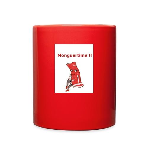 Monguertime 5 - Full Color Mug