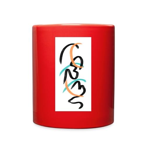 La Cruise - Full Color Mug