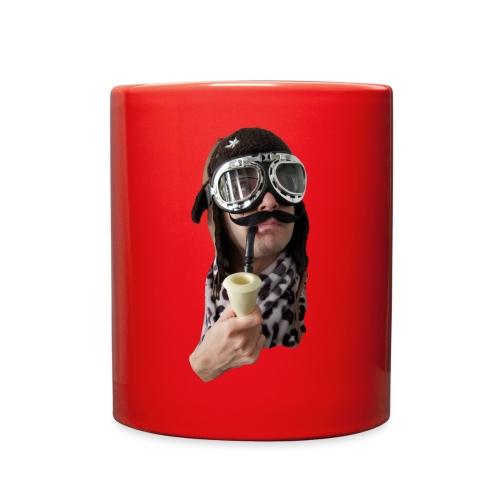 Winston Beauregard - Full Color Mug