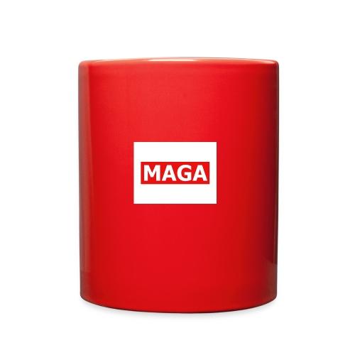 MAGA - Full Color Mug