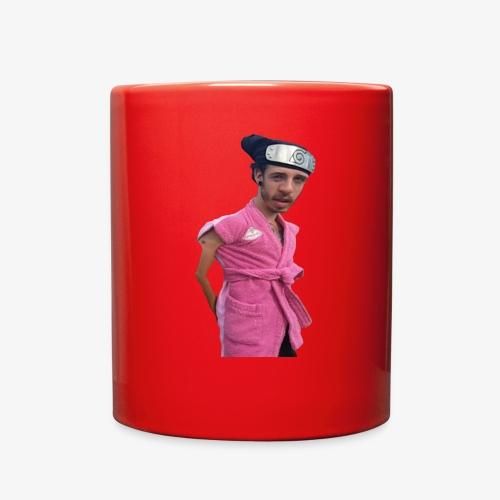 Hungry Gran Sumire - Full Color Mug