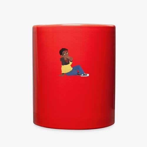 Kookie // Cam - Full Color Mug