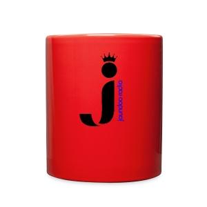 JAUNDOO RADIO - Full Color Mug