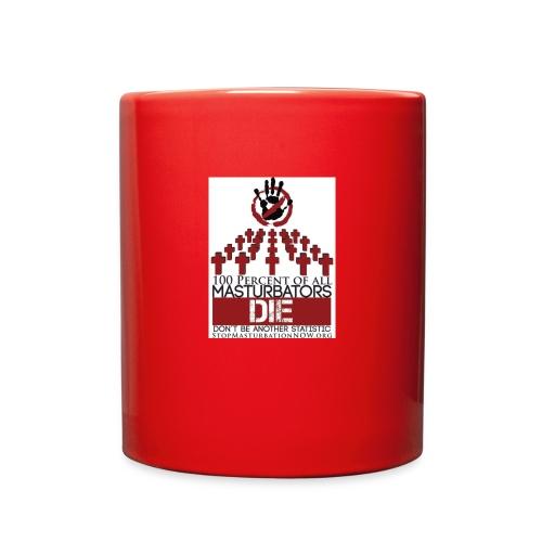100percentDie - Full Color Mug