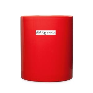 dbc4 - Full Color Mug