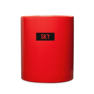 SKY - Full Color Mug