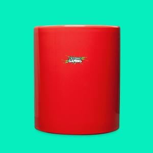 crossmapgaming - Full Color Mug