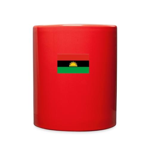 Biafra - Full Color Mug