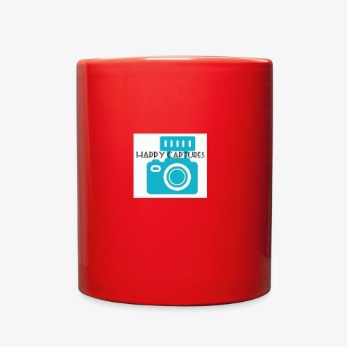 Happy Captures - Full Color Mug