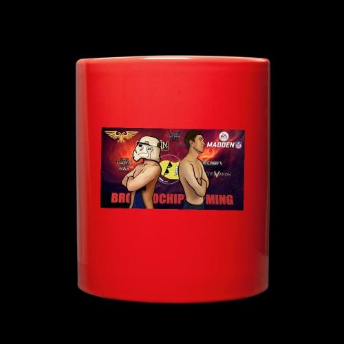 Brotatochipz Gaming - Full Color Mug