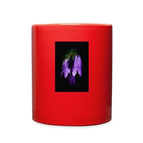 Bellflower - Full Color Mug