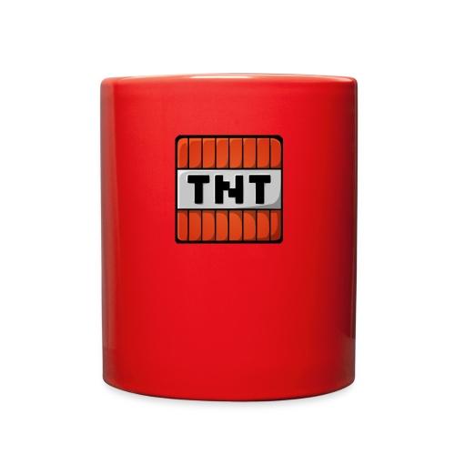 MERCH - Full Color Mug