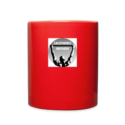 calisthenics brothers - Full Color Mug