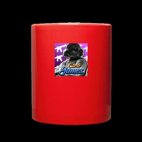 Curse Gaming Logo - Full Color Mug