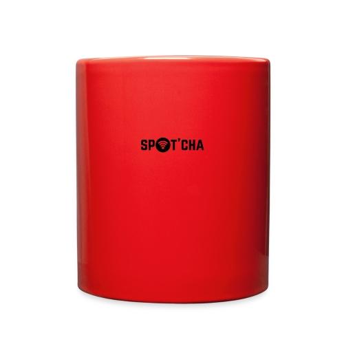 lg - Full Color Mug