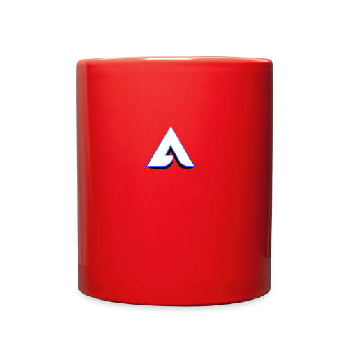 Aero logo 3D - Full Color Mug