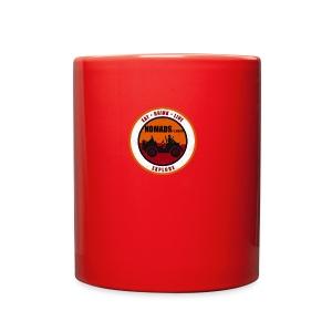Nomads Logo - Full Color Mug