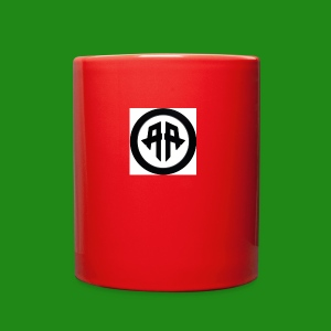 YT Logo B inside - Full Color Mug