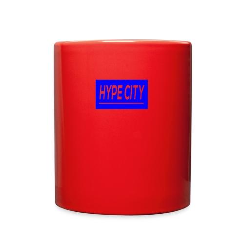 HypeCityLogo - Full Color Mug
