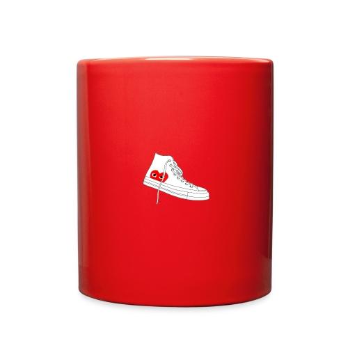 Converse Shoe Logo - Full Color Mug