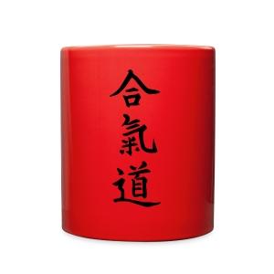 AC - Full Color Mug