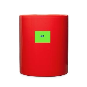 Accsesorie pack - Full Color Mug