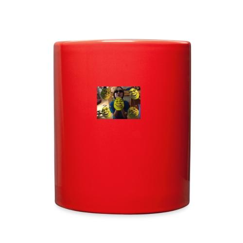 RSVaughan sucks - Full Color Mug