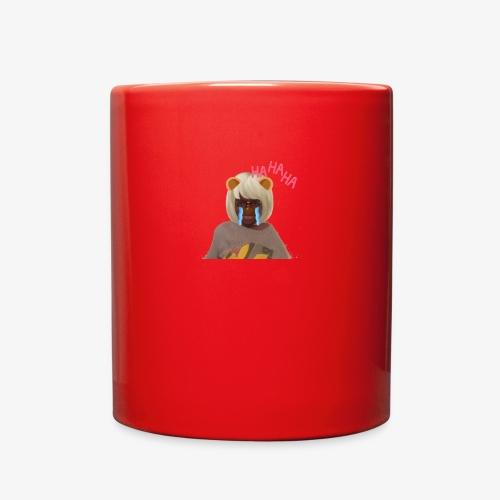 CJ Toys Ha Ha Ha - Full Color Mug