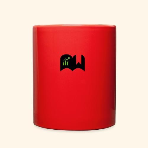 Supercoach Almanac - Full Color Mug