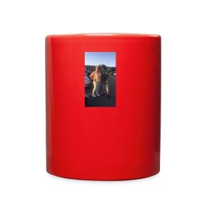 Arg - Full Color Mug