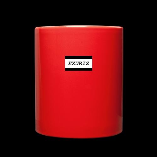 EXURIZ - Full Color Mug