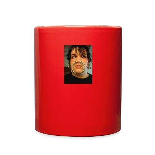 AJ - Full Color Mug