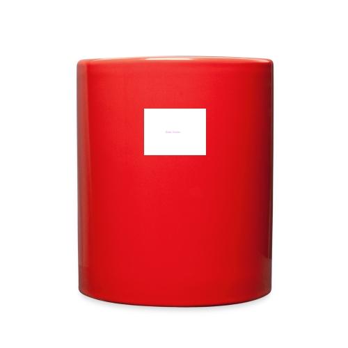 deadinside - Full Color Mug