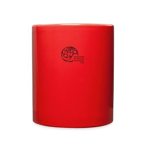EWB - Full Color Mug