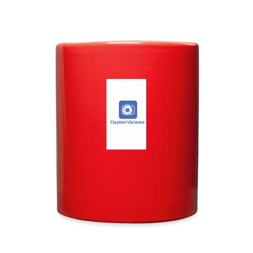 IMG 0567 - Full Color Mug
