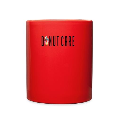 DONUT CARE - Full Color Mug