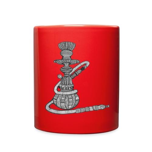 hookah - Full Color Mug